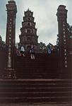Thien Mu-Pagode - Hue