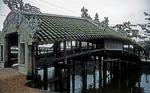Japanische Brücke - Hue