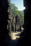 Angkor Thom: Bayon - Angkor
