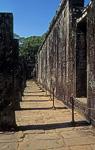 Angkor Thom: Bayon - Flachrelief - Angkor
