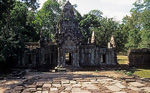 Angkor Thom: Preah Palilay - Angkor