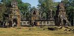Angkor Thom: Kleangs - Angkor