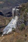 Hierve El Agua - San Isidro Roaguía