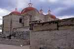 Grupo de la Iglesia - Mitla