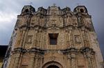 Iglesia Santo Domingo - San Cristóbal de las Casas