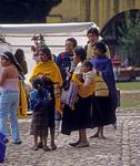 Marktbesucher - San Cristóbal de las Casas