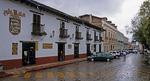 Mazariegos (u. a. mit Hotel Santa Clara) - San Cristóbal de las Casas