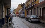 Wohn- und Geschäftshäuser - San Cristóbal de las Casas