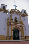 Iglesia de Guadalupe - San Cristóbal de las Casas