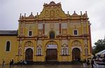 Kathedrale - San Cristóbal de las Casas
