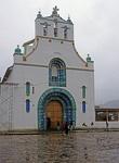 Kirche - San Juan Chamula