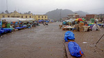 Marktplatz - San Juan Chamula