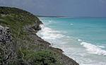 Karibisches Meer - Tulum