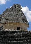 El Caracol (Sternwarte) - Chichén Itzá