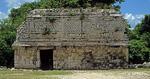 Anexo de las Monjas (Anbau des Nonnenhauses) - Chichén Itzá