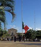 Plaza de la Independencia - Mérida