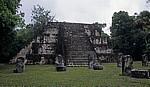 Complex P - Tikal