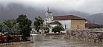 Iglesia San Lorenzo - Zinacantán
