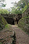 Labirinto / Estructura 19 (Labyrinth) - Yaxchilán