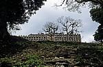 Estructura 33: Königspalast - Yaxchilán