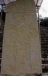 Estela 2 (Stele 2) - Bonampak