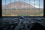 Modell von Teotihuacán - Teotihuacán