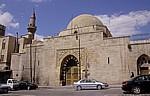 Al-Matrakh Al-Ajami - Aleppo