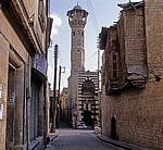 Altstadt: Moschee - Aleppo