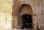 Bab Antakiye (Antiochia-Tor) - Aleppo