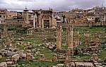 Tempel der Venus - Baalbek