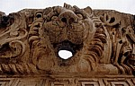Löwe (Wasserspeier) - Baalbek