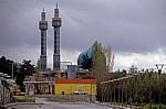 Moschee - Baalbek