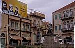 Innenstadt - Baalbek