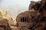 Gartentempel - Petra