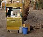 Getränkestand - Aqaba