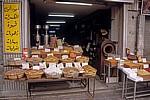 Geschäft für Kaffee und Nüsse - Amman