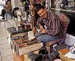 Schuster bei der Arbeit - Amman