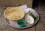 Frühstück - Amman