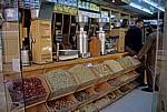 Geschäft für Kaffee, Tee, Nüsse, Hülsenfrüchte - Amman