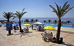 Amman Beach - Totes Meer