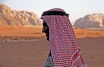 Beduine - Wadi Rum