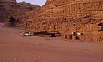 Ar Rak'a - Wadi Rum