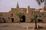 Festung - Aqaba