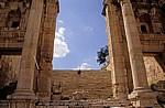Gerasa: Propyläen - Jerash