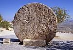 Abu Badd - Nebo