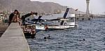 Am Hafen - Aqaba