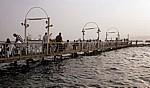 Hafen: Café - Aqaba