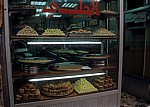 Schaufenster einer Pâtisserie - Amman