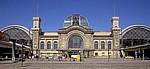 Hauptbahnhof - Dresden