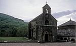 Iglesia de Santiago o de los peregrinos - Roncesvalles